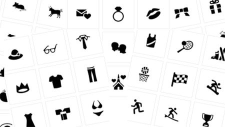 1376 FREE Symbol Icons