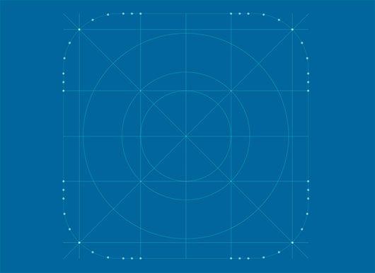 Ios7 Icon Grid by Heath Gerlock