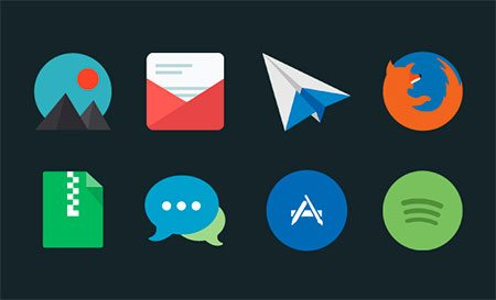 program icons by Applove