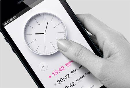 Clock by wy715sy