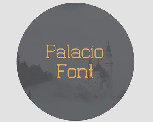 Palacio Font by Nathan Thomson