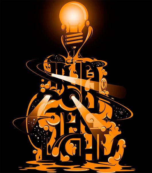 LIGHTS by Nachei