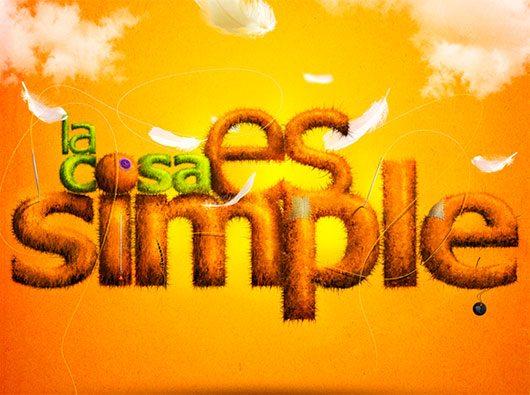 La Cosa Es Simple 2 by Félix Farías