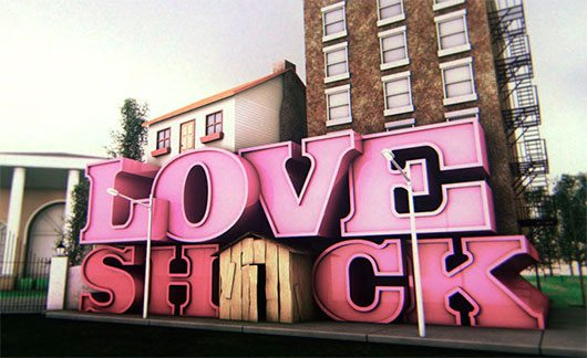 Love Shack by Steve Stone