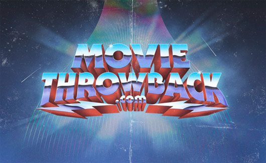 MovieThrowback by Buzzbomb Creative