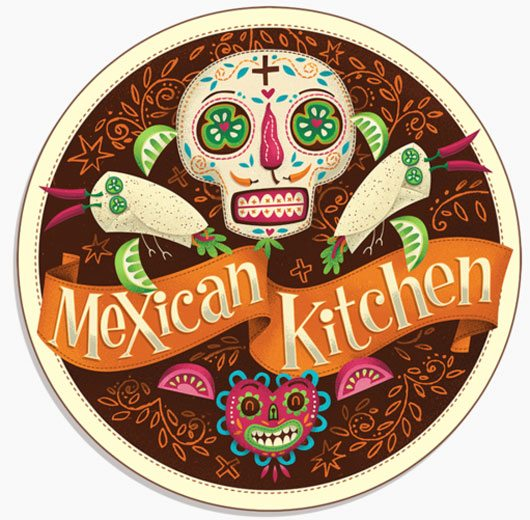 TUZO - Mexican Kitchen by Steve Simpson