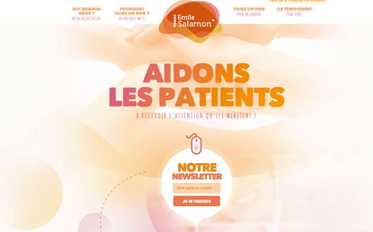 Fonds Salamon