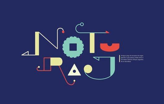 Noturaj by María Neyra