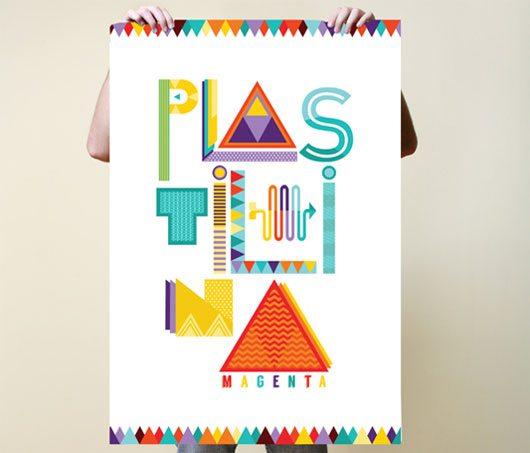 Plastilina by Plastilina Magenta