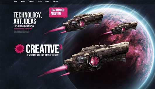 Creative 9