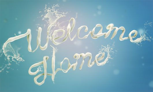 Welcome home by Angelo Wellens
