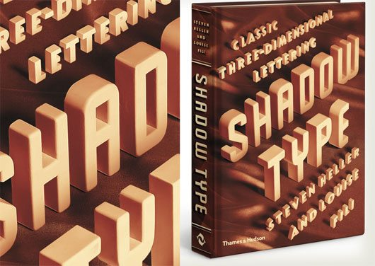 Shadow Type by Spencer Charles