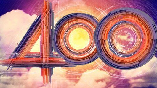 400 by Shrivatsa Upadhyaya