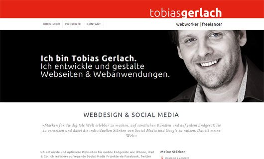Tobias Gerlach