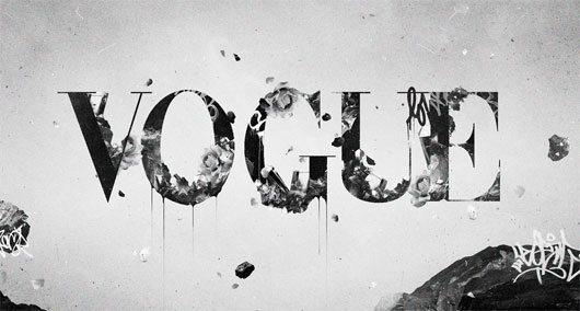 Vogue by farm6