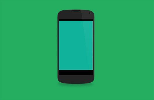 LG Nexus 4 by Mariusz Ciesla
