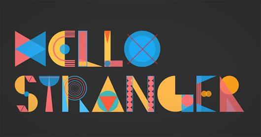 Hello Stranger by Mai Evangelista
