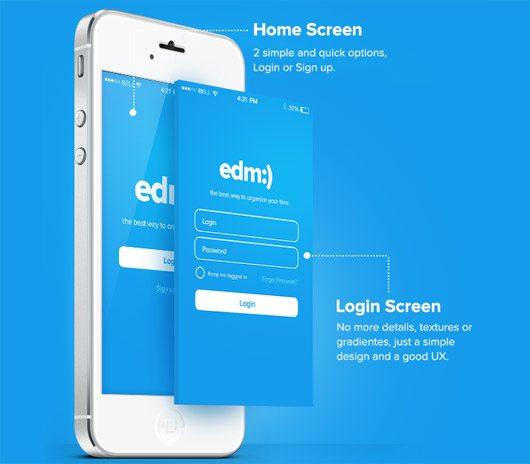 EDM by Leonardo Zem