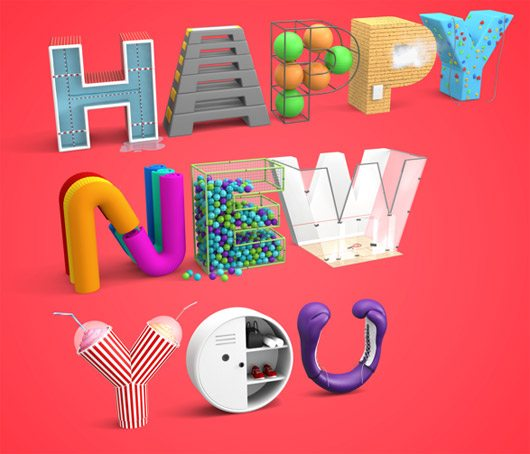 Virgin Active - Happy New You