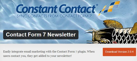 Component newsletter
