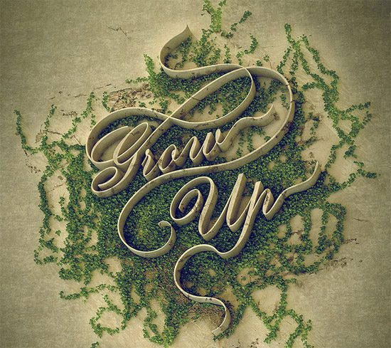 Grow Up by seQ