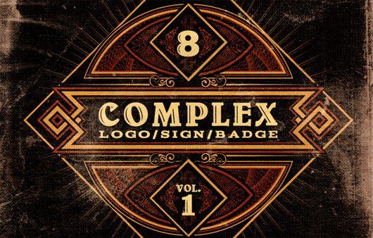 Complex Logos by Peter Olexa