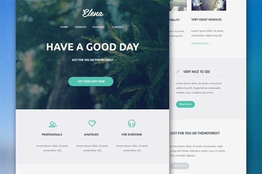 Elena Email