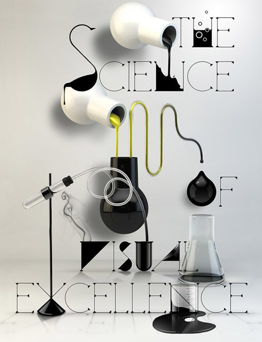 The science of visual excellence by Ed Dye