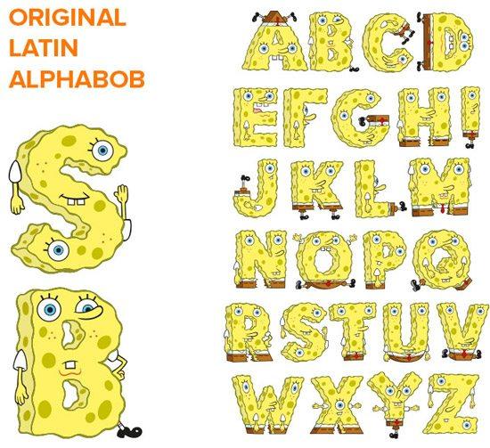 ALPHABOB RU by Stas Arsenyev