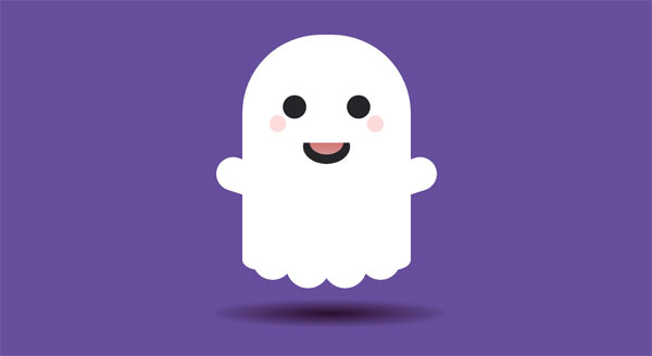 Funny Ghost Code Snippets for Halloweeny Mood