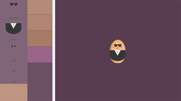 Funny Cartoonish Generators by Giulia Cardieri